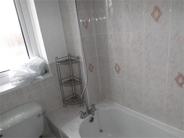 House bathroom in Frank Street, Gilesgate