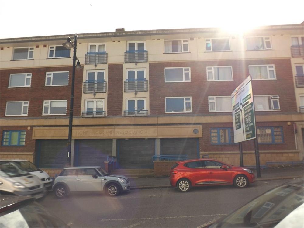 High Street East, Sunderland, Tyne And Wear SR1