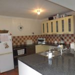 House kitchen property in Valley View