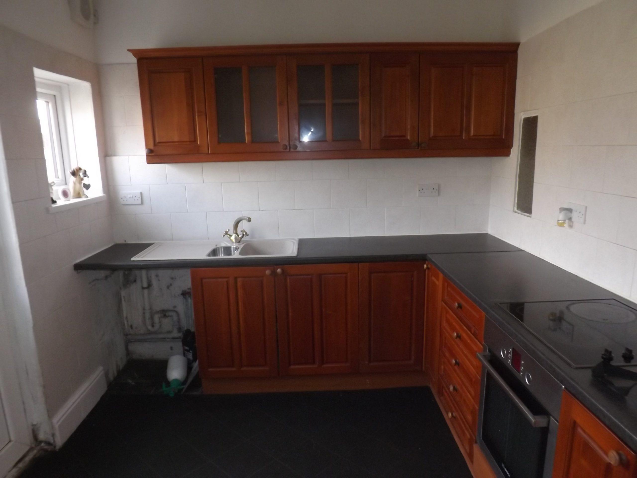 kitchen property in Burn Street, Bowburn