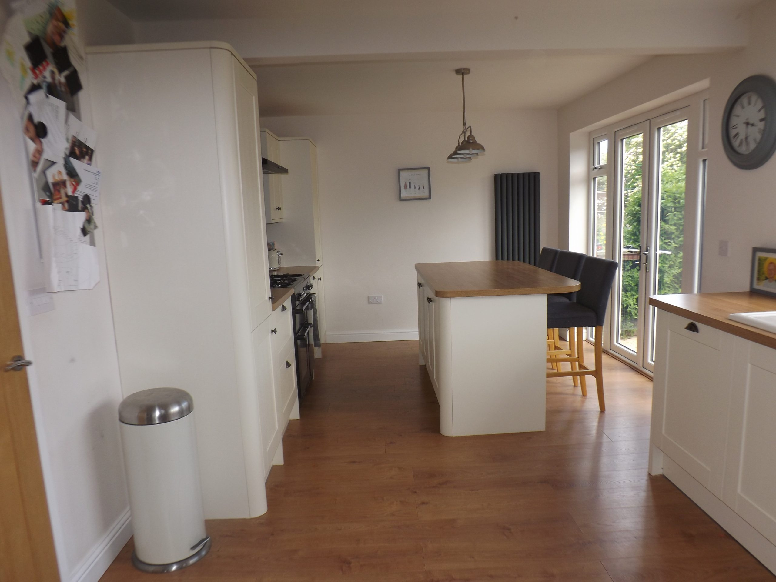house kitchen in Property in Friarside, Witton Gilbert