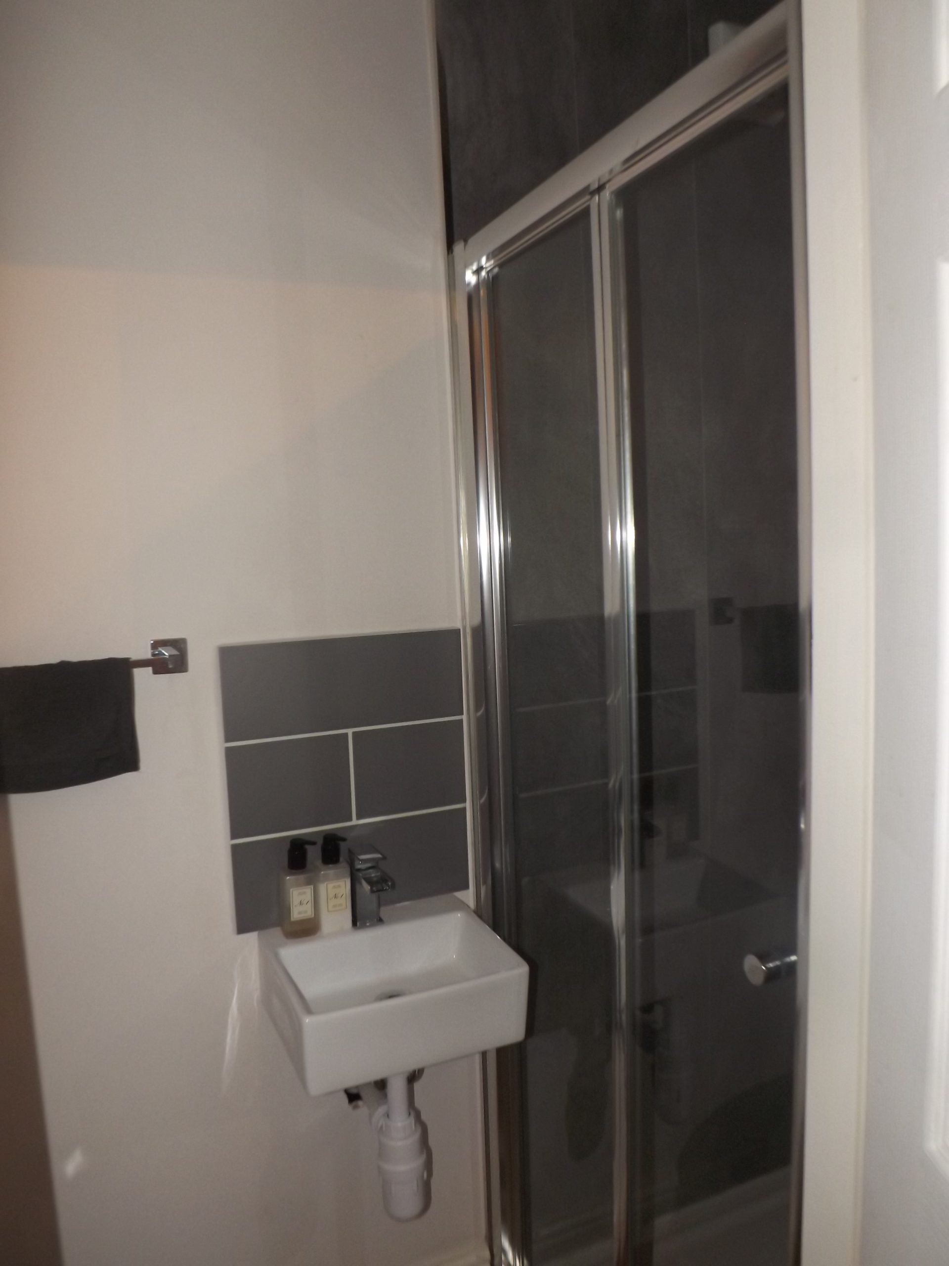 bathroom | house in Friarside, Witton Gilbert