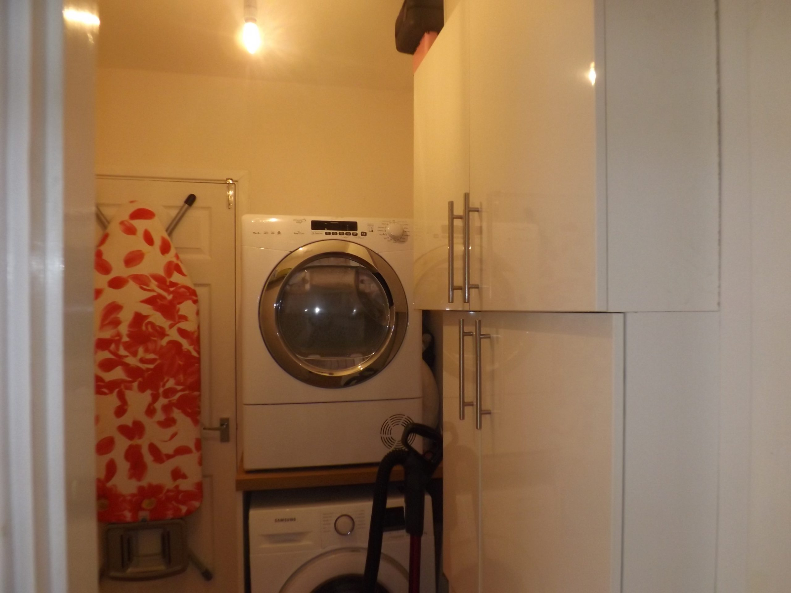 Laundry room | property in Friarside, Witton Gilbert