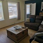 Living room house in Viola Crescent | Property in Durham