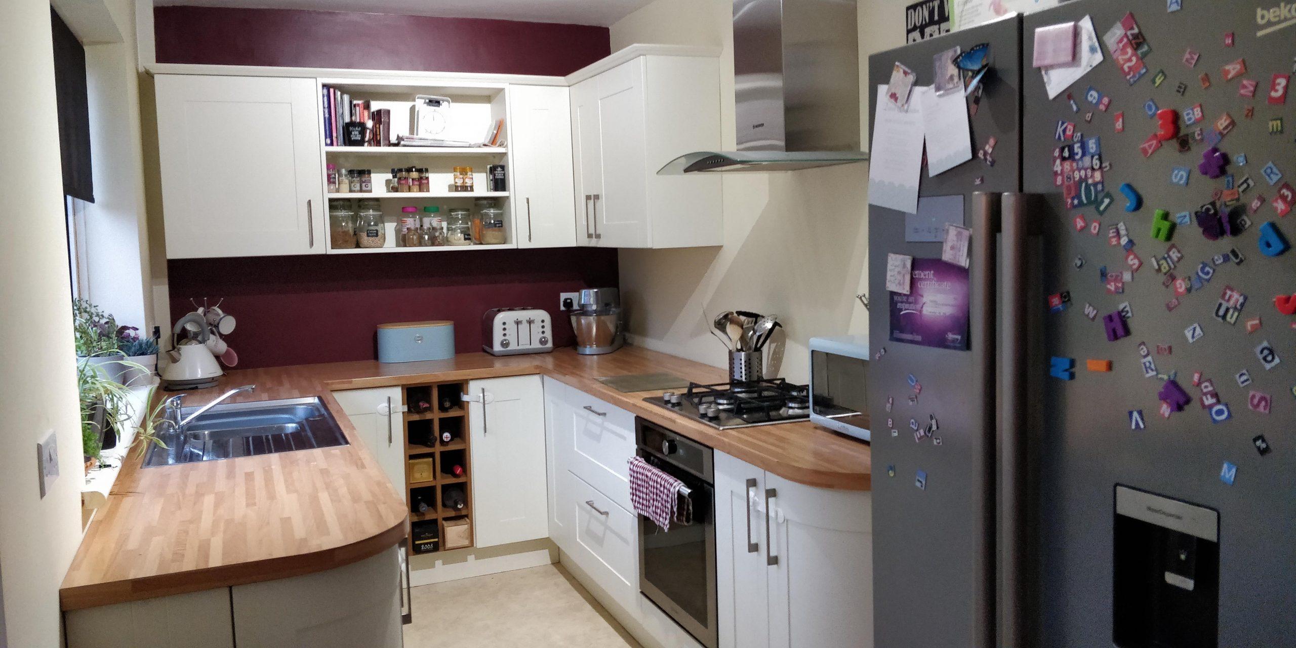 House Kitchen | property Durham