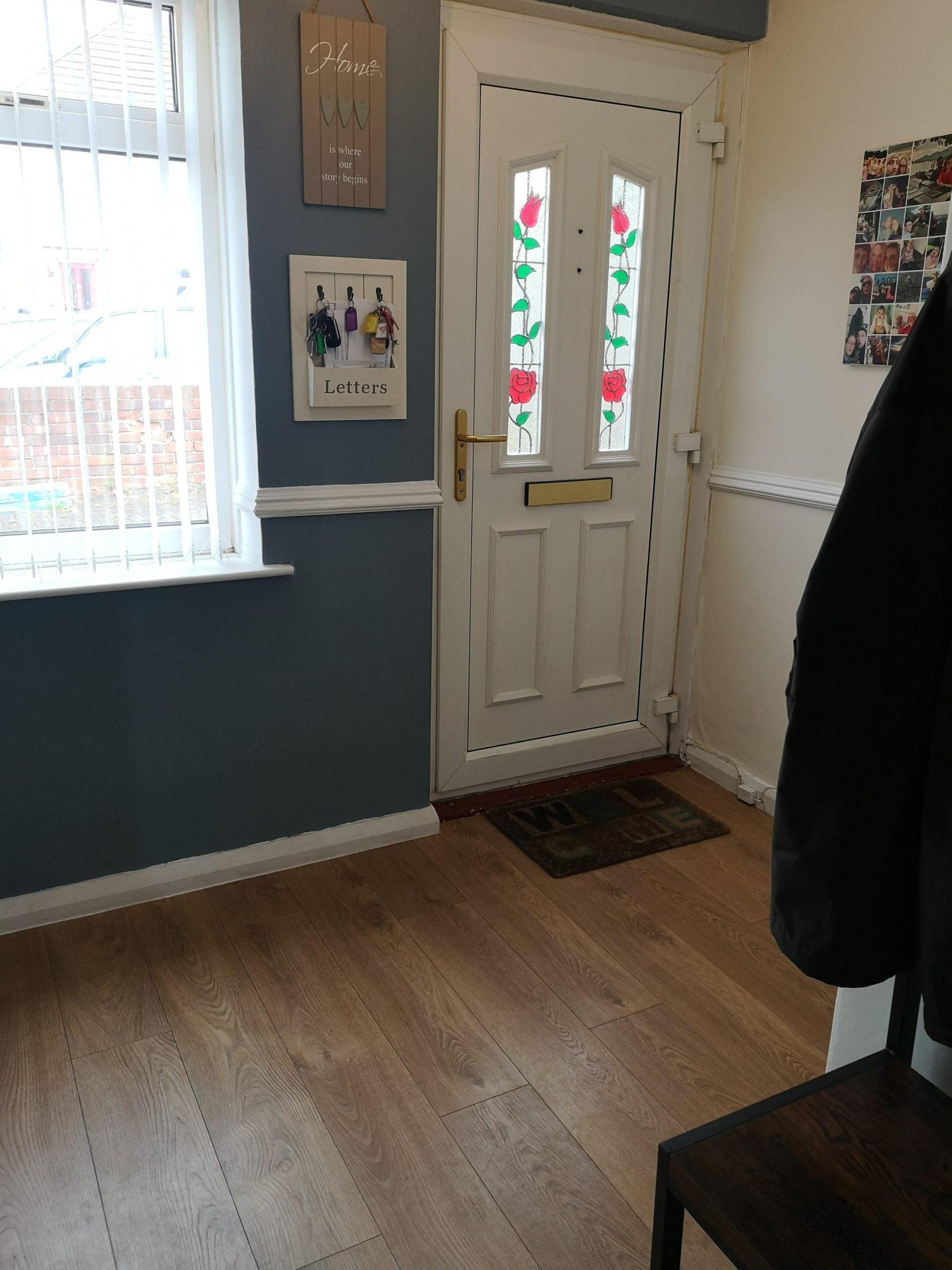 House property Viola Crescent | Durham houses